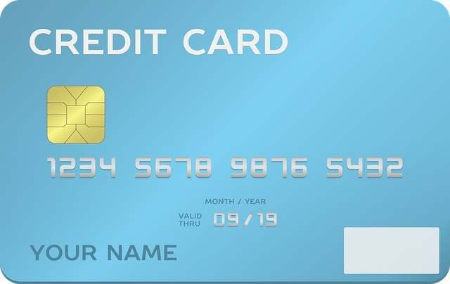 Getting A Credit Card With Poor Credit Score