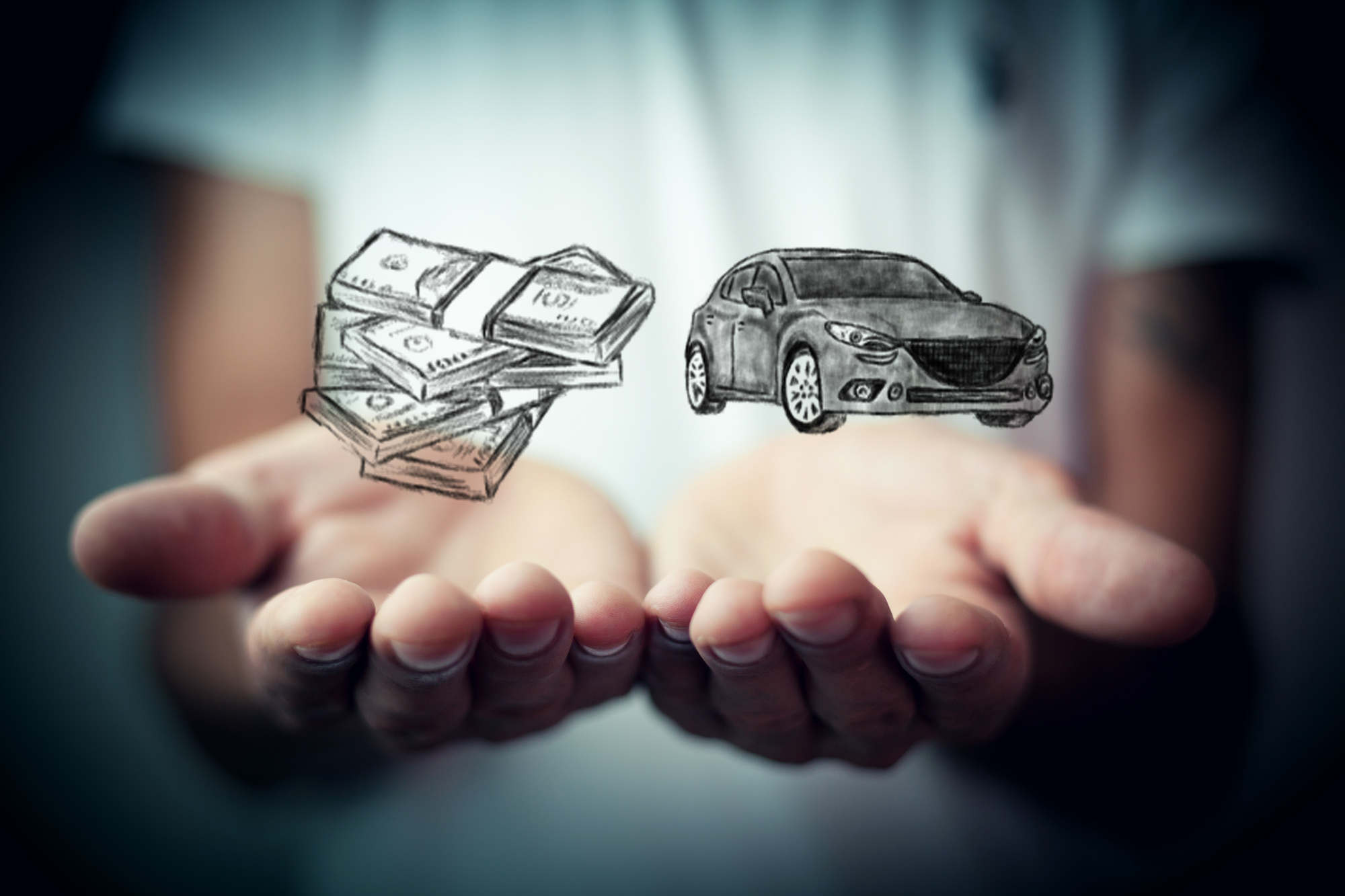Car Loans With Bad Credit >> A Complete Guide On How To Get Poor Credit Car Loans